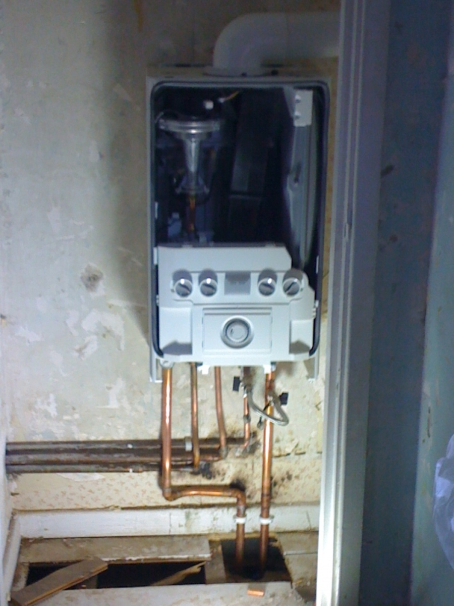 boiler installation and landlord safety