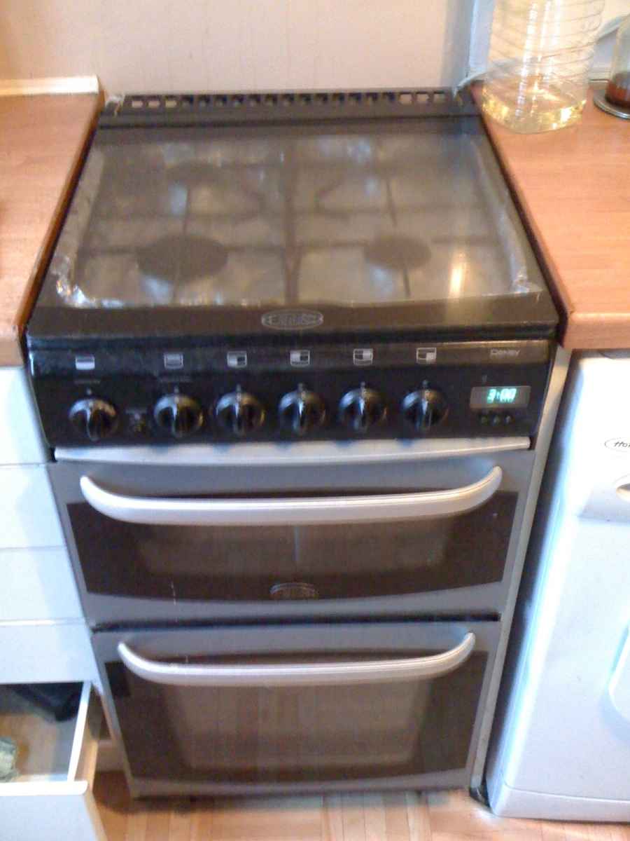cooker repairs, sericng and installation