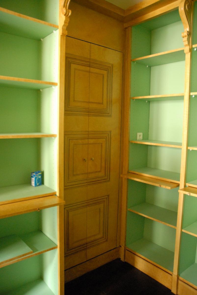 cours et stages de peinture d corative imitation bois. Black Bedroom Furniture Sets. Home Design Ideas