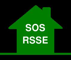 logo SOS RSSE
