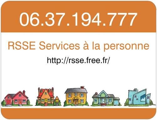 SOS RSSE