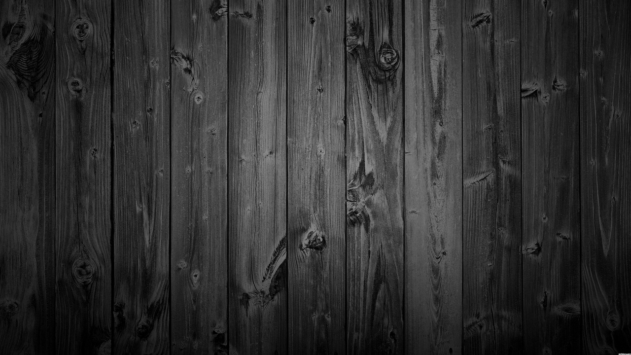 Opt black wood bg