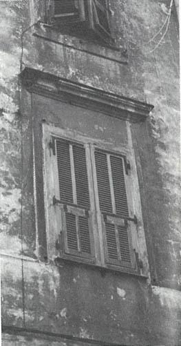 fenêtre à rénover Ajaccio, Corse