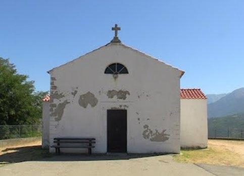 Chapelle, village tavaco