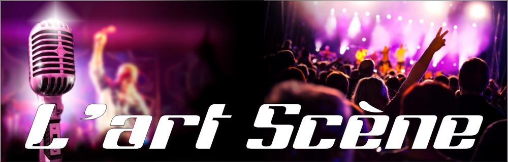 Logo Orchestre l'Art Scène