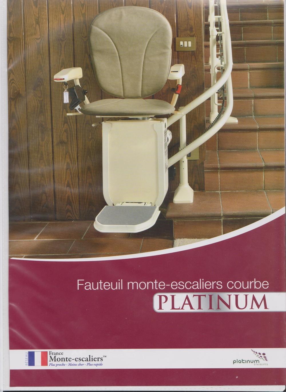 PLATINIUM P1