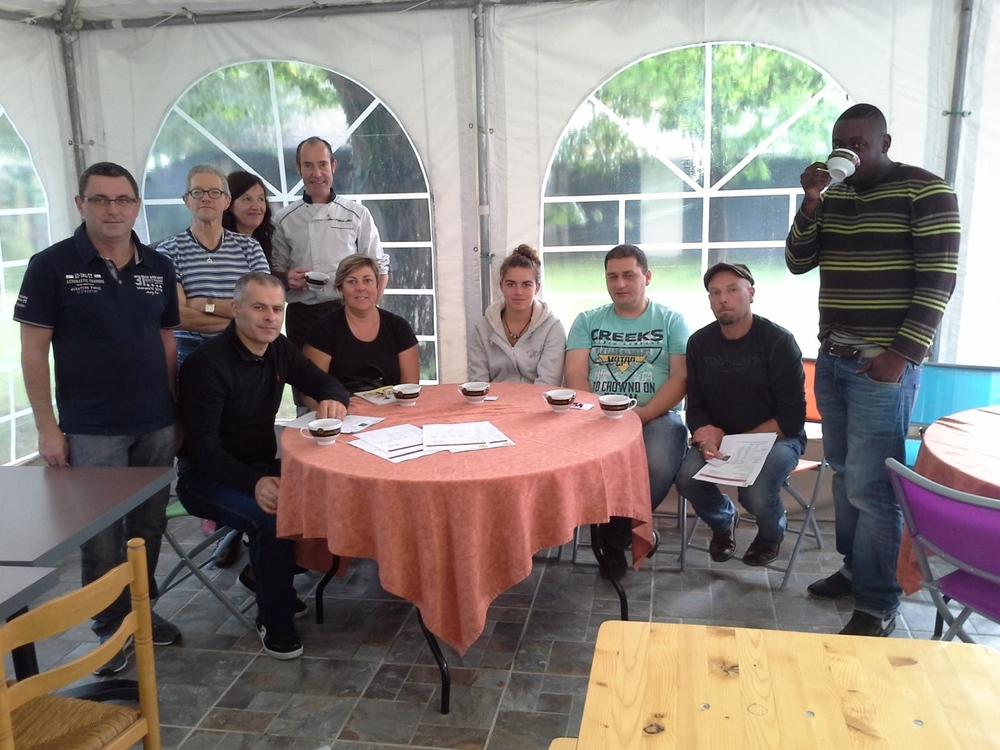Formation 13 octobre 2014