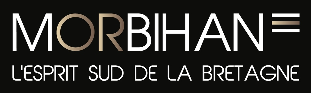 logo morbihan tourisme
