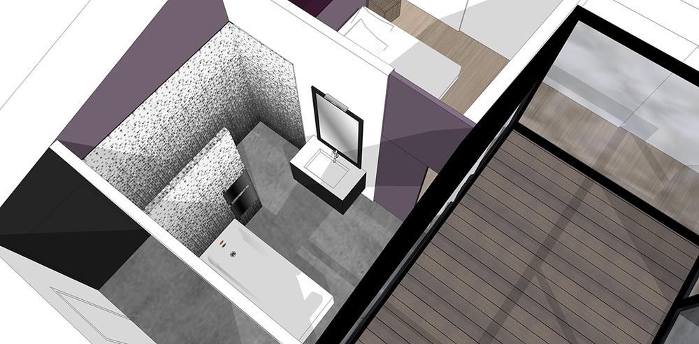 Décoration/mobilier pour une résidence principale (Marsilly 17) 2013