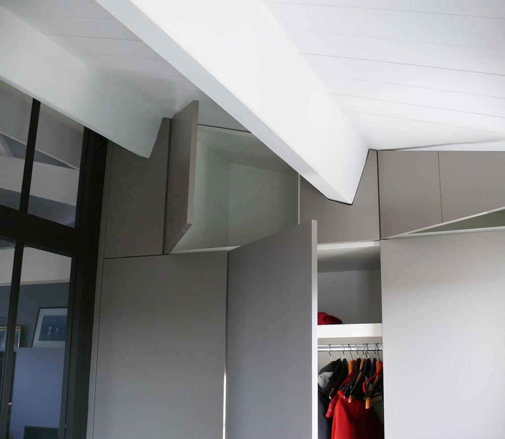 Rénovation d'une résidence principale (La-Flotte-en-Ré 17) 2014