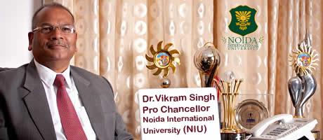 Pro-Chancellor - NIU
