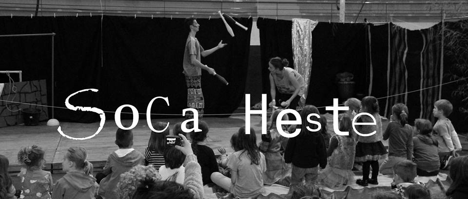festival SOCA HESTE 2013