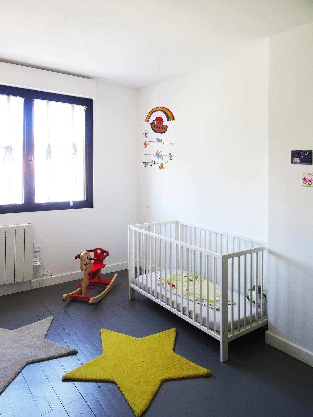 Rénovation d'une résidence principale (La Rochelle 17) 2015