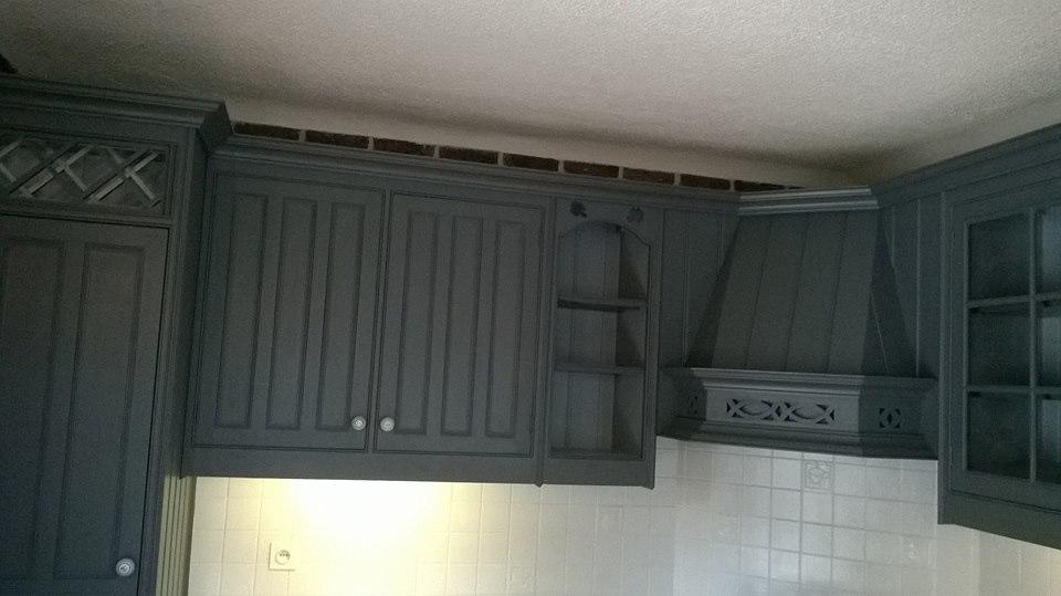 conseils id es deco pour relooker sa cuisine luka deco design conseils et r alisations. Black Bedroom Furniture Sets. Home Design Ideas