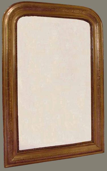 Tapisserie 78 92 restauration de si ge 78 92 d coration d for Miroir louis philippe