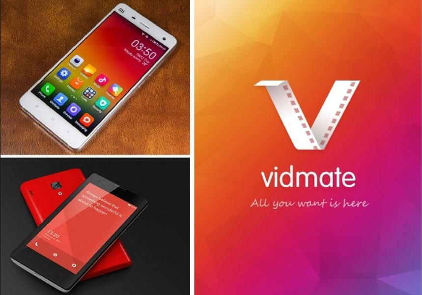Vidmate apk download free for android uptodown   download happymod