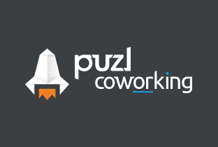 Puzl Logo Coworking Space Sofia IT