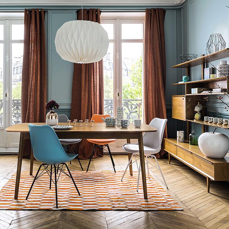 Meubles et d co d 39 int rieur inspiration vintage s lection for Inspiration deco interieur