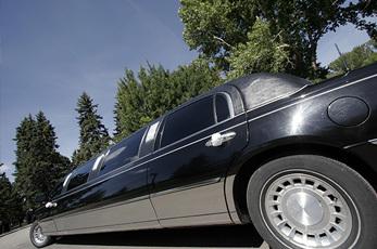 Highland park limo service