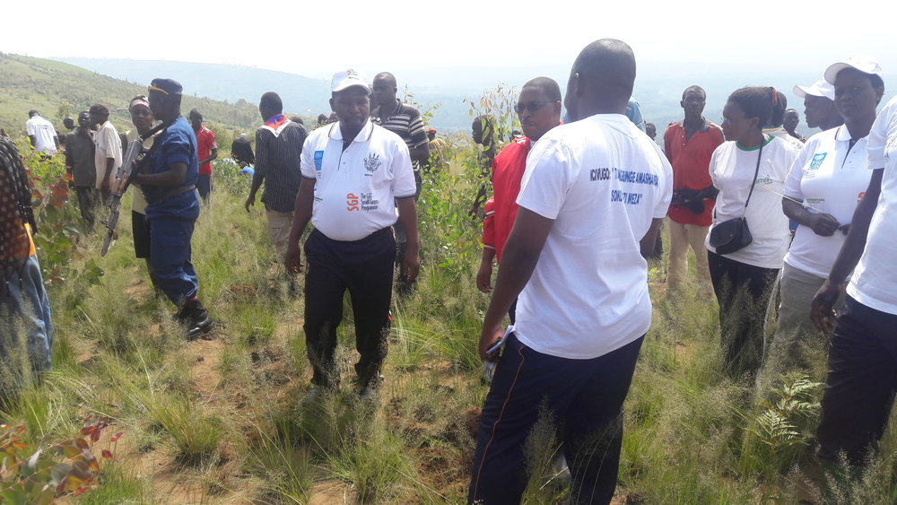 Burundi International Day