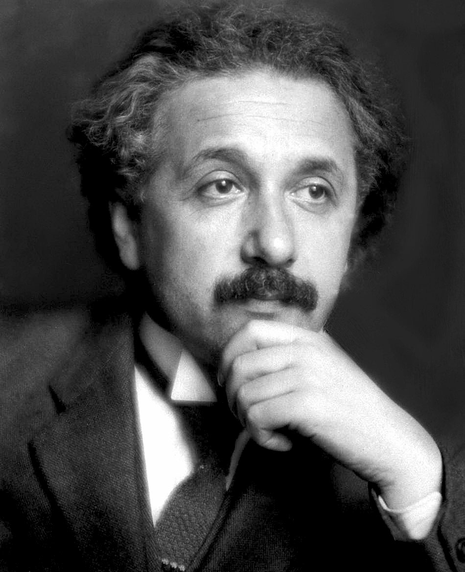 Albert-Einstein-Portrait2