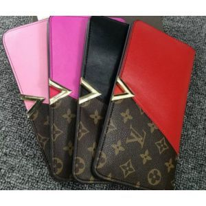 O free shipping men women double zipper wallet purse bags 2d22