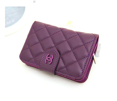 O designers women genuine leather wallet purse pocket bag 7b4d