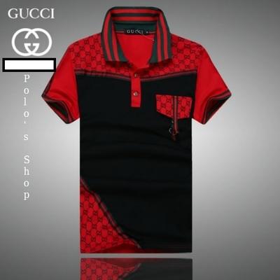 O 2017 men s polo short sleeved shirts t shirts tee g55 3ae7