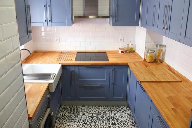 Cuisine Deco Design Plan De Travail Cuisine 50 Ides De Matriaux Et Couleurs Deco Cuisine
