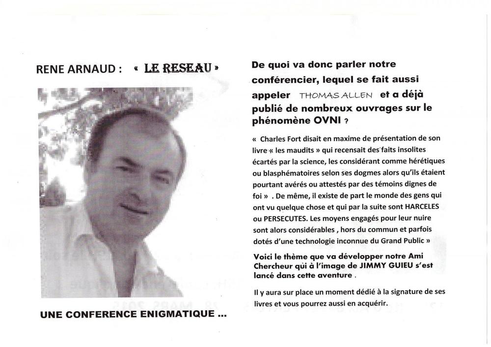 Rene Arnaud