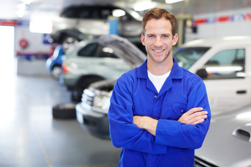 Short Course on Vehicles – Covering The Basics
