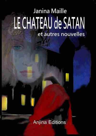Couv 1er.le chateau de satan.nouvelle
