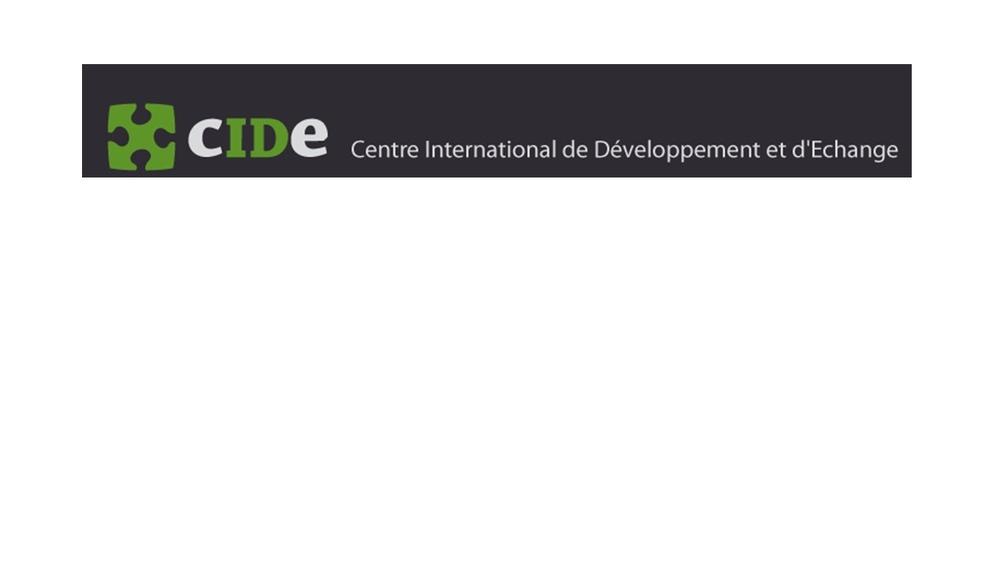 CIDE_Logo