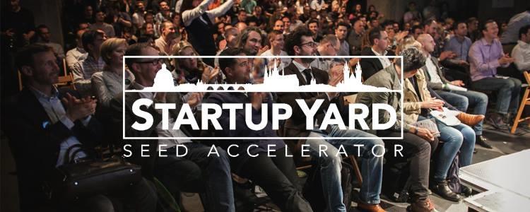 Startup-Yard