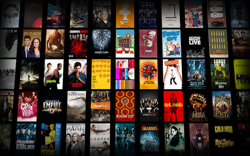 Download and Install Kodi for iPhone, iOS, iPad
