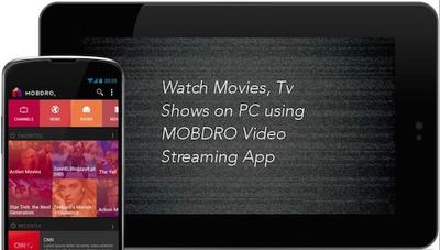 mobdro apk file for android download