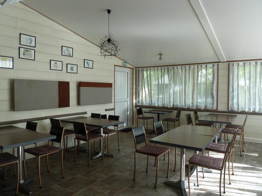 Restaurant pédagogique