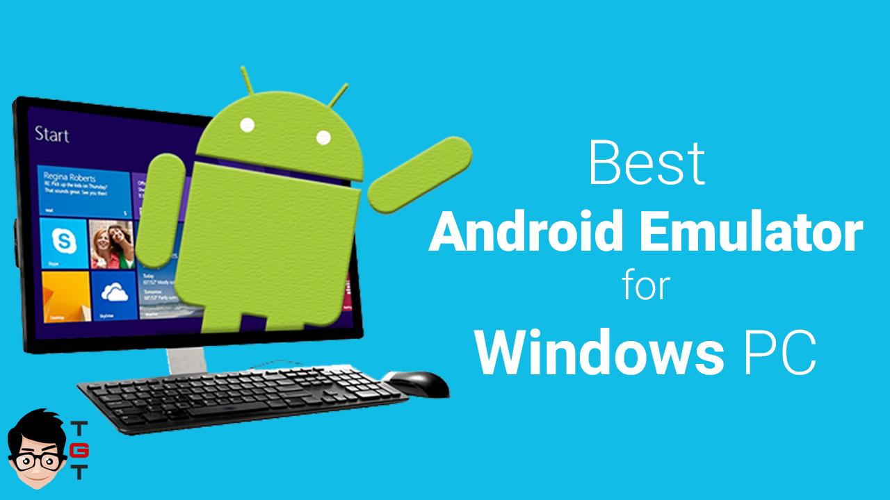 android emulator fur windows tablet