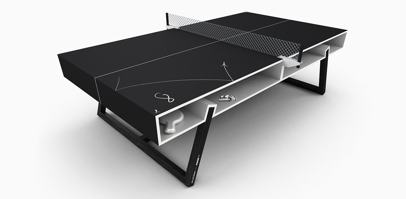 Fine Top 10 Best Ping Pong Tables Buying Guide 2017 Reviews Download Free Architecture Designs Embacsunscenecom