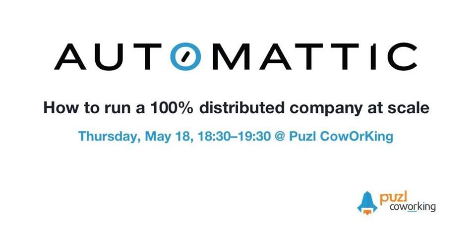 Automattic-event