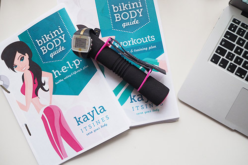 Kayla Itsines BBG Discount