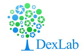 Dexlabanalytics logo