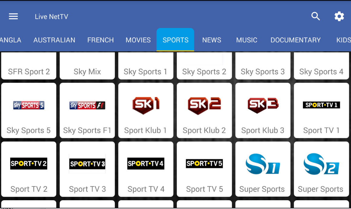 Live NetTV App Download : Install Live NetTV apk android & iOS