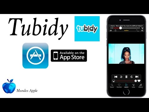 Tubidy Mobi on PC, Android, iOS, iPhone Free