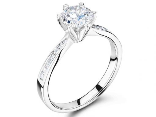 Six-Claw-Round-Solitaire-with-Channel-Set-Shoulders-510x383
