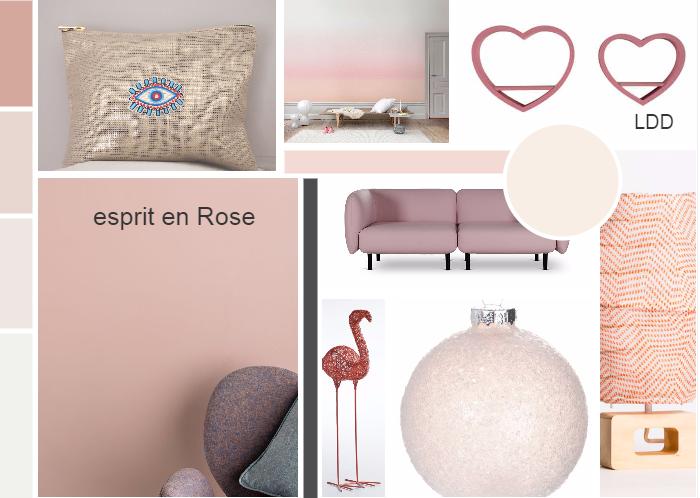 ESPRIT-ROSE-LDD