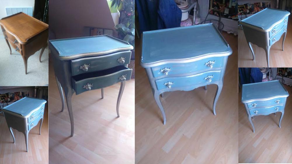 table-chevet-bleu-avant-après