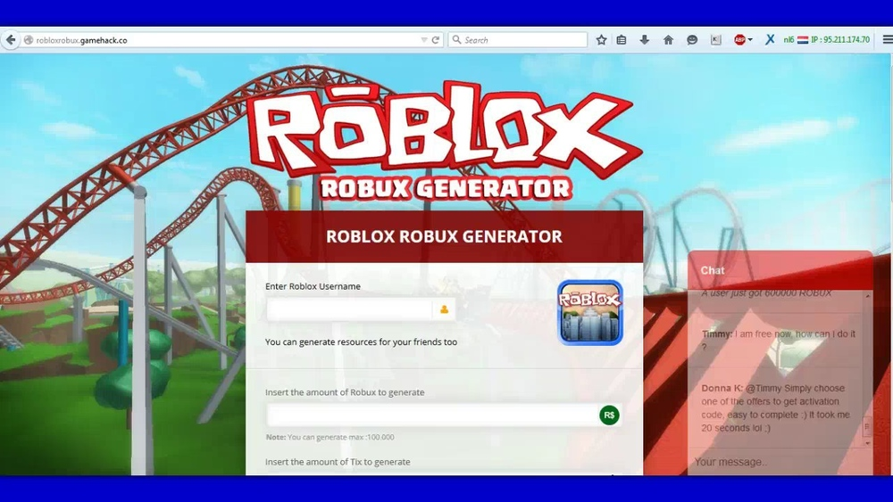 The Undeniable Truth About Robloxy