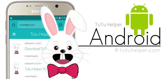 download tutu app android