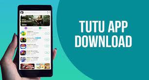 Tutu Helper Install Download For Android Free   Tutu Helper APK